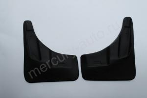 Брызговики для Chevrolet Cruze передние 2009-2012 NPL-Br-12-09F