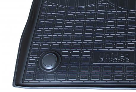 Коврики в салон BMW X5 G05 3D 2018- NPA11-C07-710