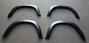 Расширители арок ВАЗ-2104, 2105, 2107