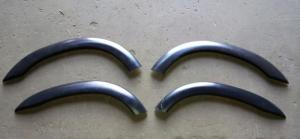 Расширители арок ВАЗ-2109