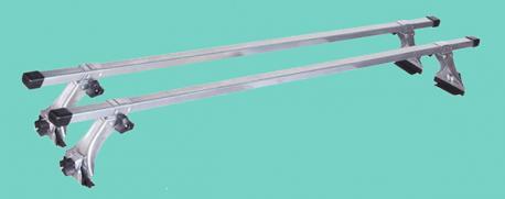 """Багажник на крышу ВАЗ 2108-21099, 2113-2115  """"DELTA"""" оцинкованный"""