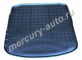 Коврик багажника AUDI A3 (8V) SD (4 дв.) 2012- NPA00-T05-151