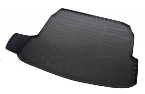 Коврик багажника AUDI A8 (D4:4H) седан 2010-